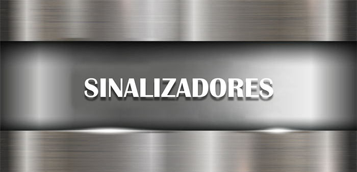 SINALIZADORES